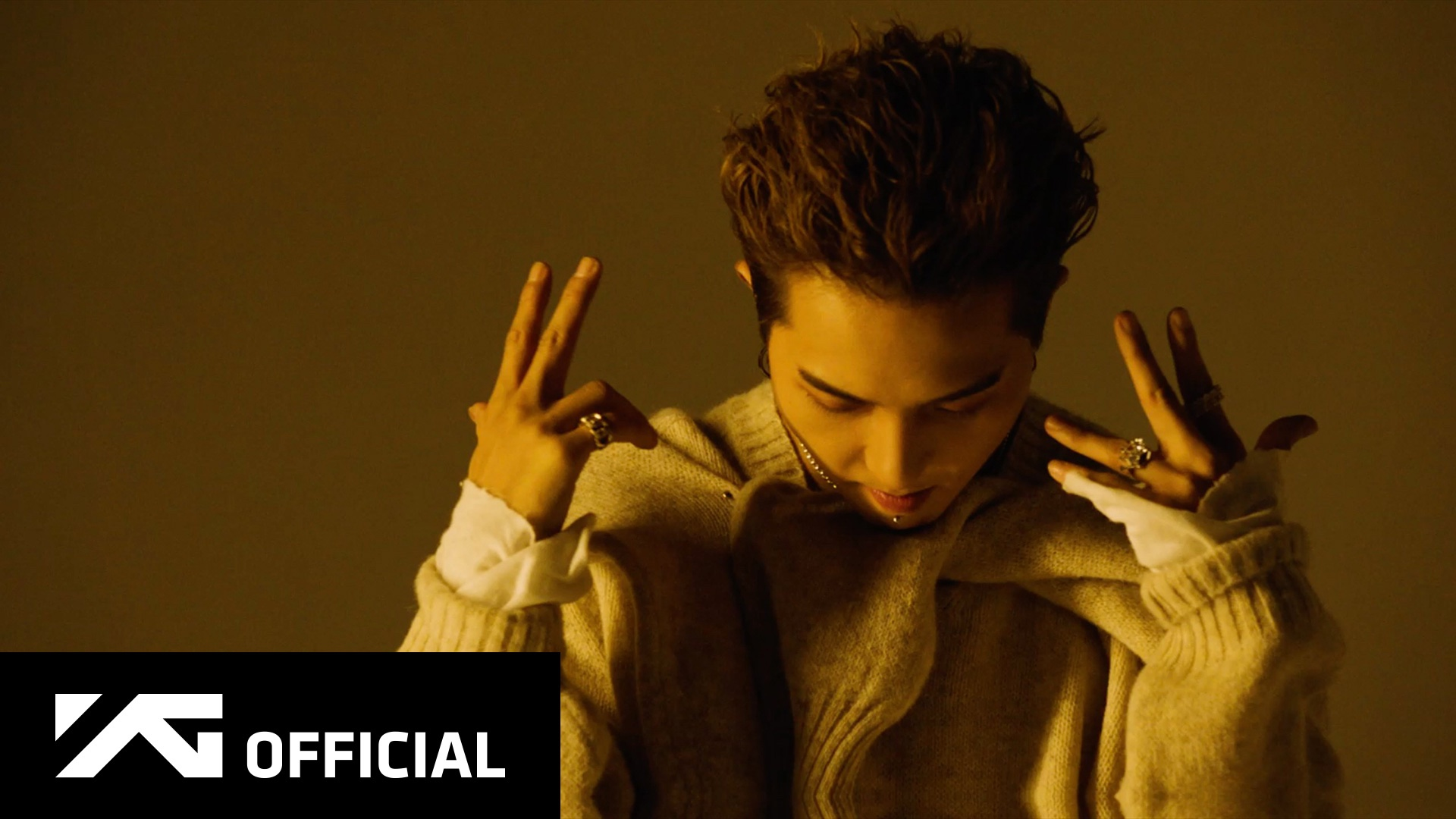 MINO - 'FIRST SOLO ALBUM : XX' DIRECT MESSAGE TEASER 1