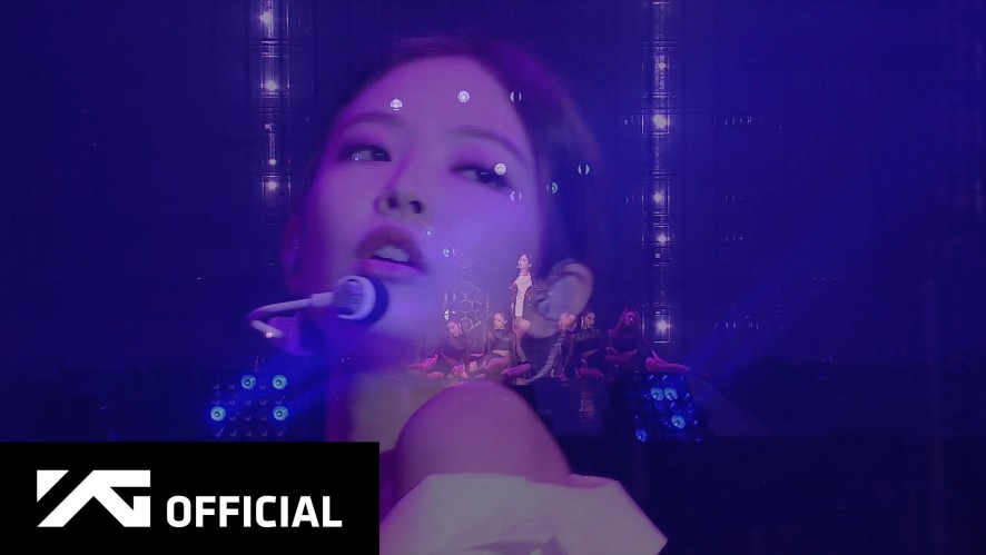 JENNIE - 'SOLO' PERFORMANCE [IN YOUR AREA] SEOUL