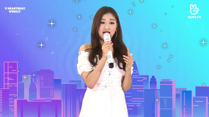 Jin Ju cover #CATENA