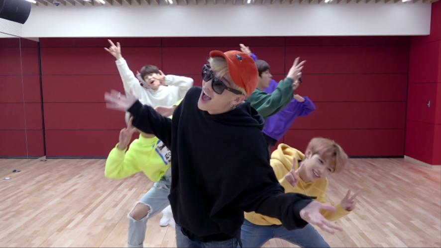 """Stray Kids(스트레이 키즈) """"Get Cool"""" Dance Practice (Close up Ver.)"""