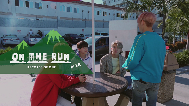 [ON THE RUN] EP.21 (in LA)
