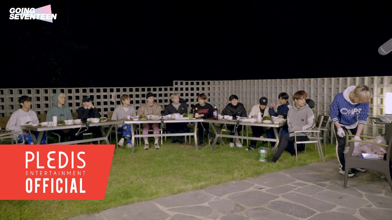 [SEVENTEEN] GOING SEVENTEEN SPIN-OFF EP.22 TTT (MT SVT REALITY) #2