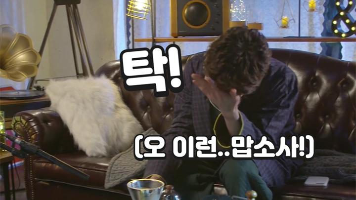 [SHINee] Aㅏ..Sㅑ이니는 에이에스엠알 같은거 M올Rㅏ(KEY's hand drip coffee ASMR)