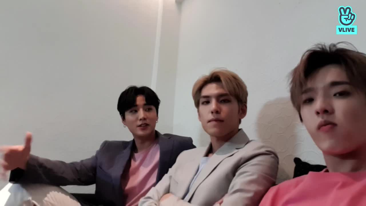 DAY6 in Chile