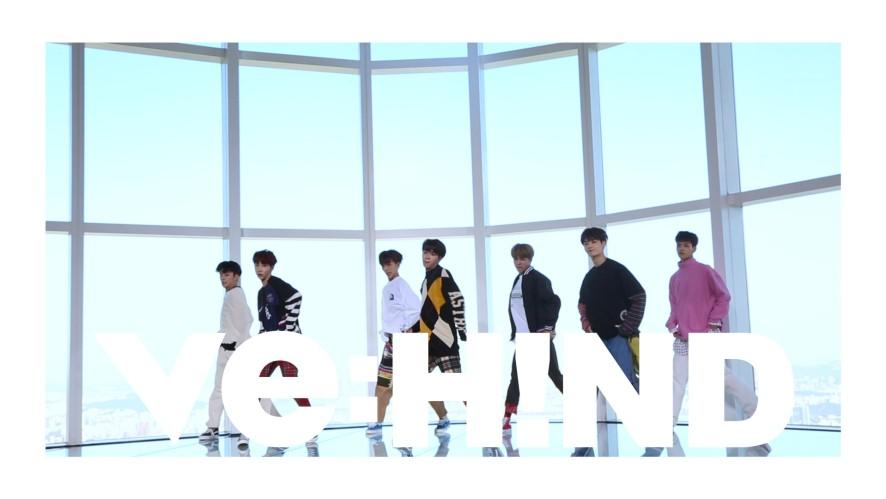 [VE:HIND] 베리베리 'Super Special' 뮤직비디오 촬영 현장 ep.1