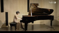 피아니스트 이효주, S. Rachmaninoff – Variations on a Theme of Corelli, Op .42