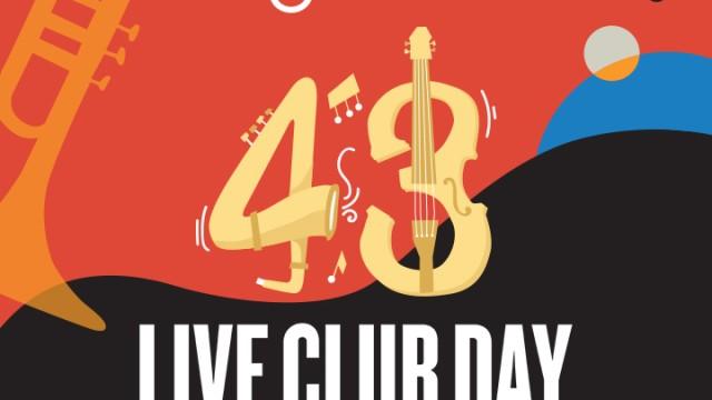 [Replay] LIVE CLUB DAY 'Korea Jazz All Star' - 정기고 퀸텟, JSFA