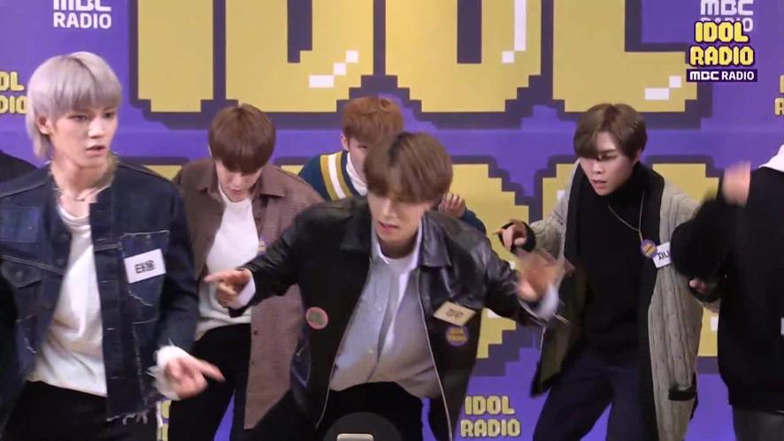 ☆★메들리 댄스★☆ (NCT 127ver.)