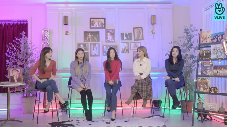 [FULL] R알수록 B볼수록 B보고싶은 레드벨벳 컴백 LIVE!