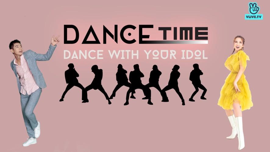 [TEASER] DANCE TIME SHOW