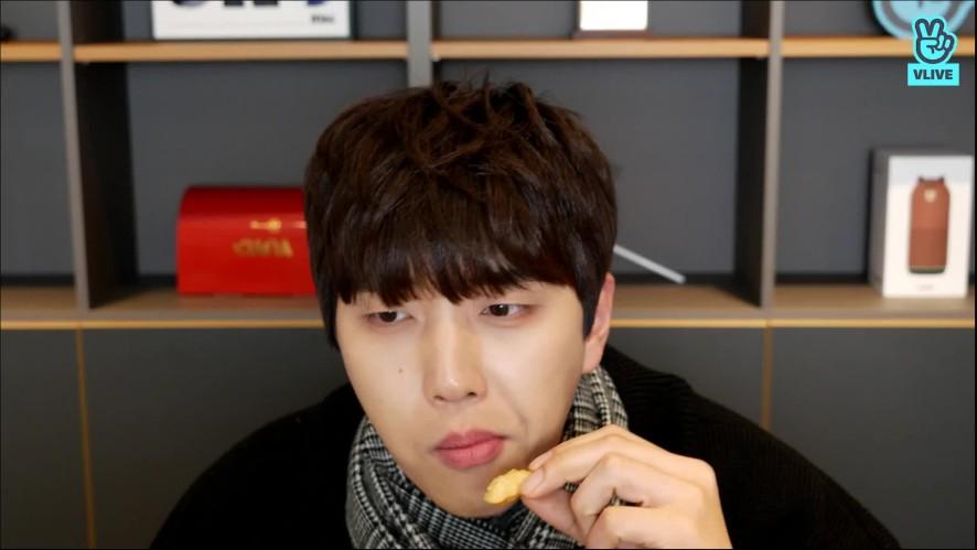 B1A4의 To My Star 80번째 이야기🐥(오후'생'방송🌇)