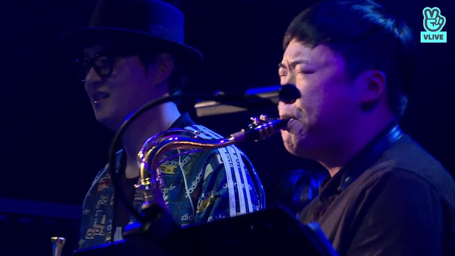 LIVE CLUB DAY 43 - Korea Jazz All Star - JSFA