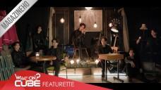진호 - MAGAZINE HO #23  'Bohemian Rhapsody / Queen'