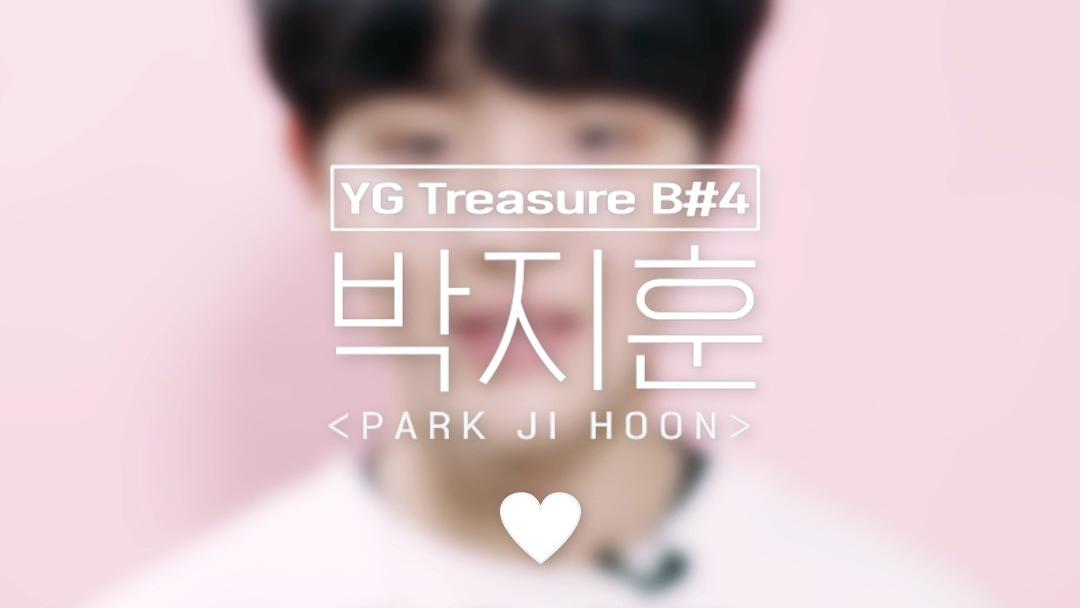 [GOOD MORNING CAM] B#4 박지훈 <PARK JIHOON> l YG보석함