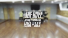 THE BOYZ(더보이즈) 'Special performance (MMA + AAA)' DANCE PRACTICE VIDEO