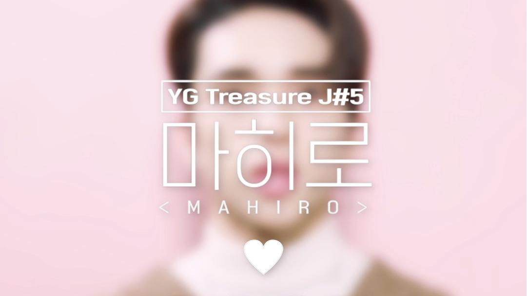 [GOOD MORNING CAM] J#5 마히로 <MAHIRO> l YG보석함