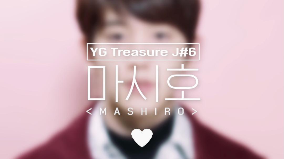 [GOOD MORNING CAM] J#6 마시호 <MASHIHO> l YG보석함