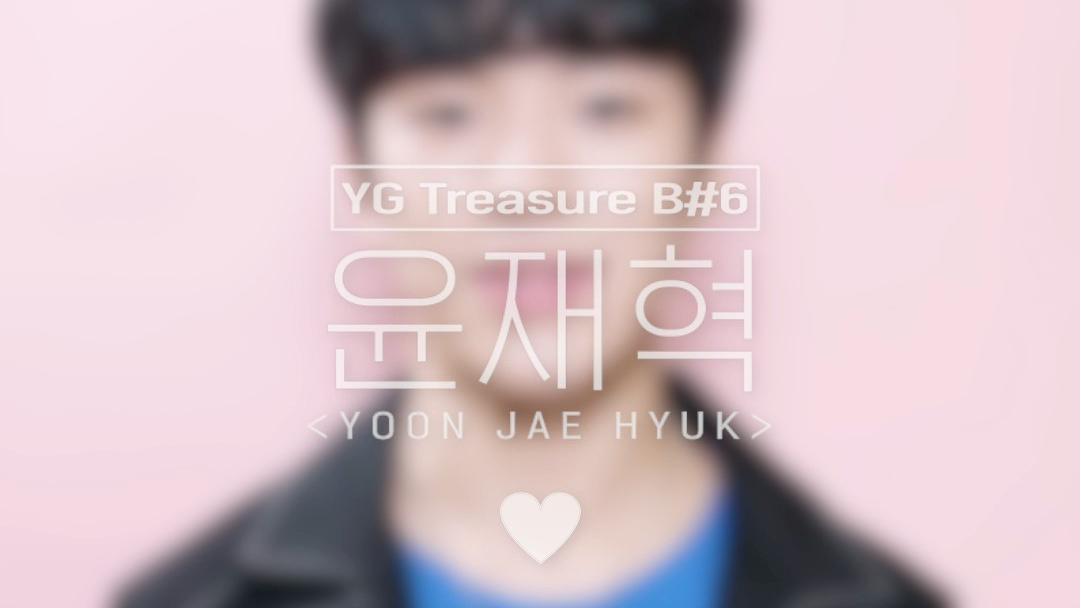 [GOOD MORNING CAM] B#6 윤재혁 <YOON JAEHYUK> l YG보석함