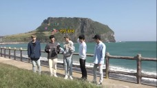 """DAY6 Real Trip <DAYOFF> in Jeju EP 1. ) """"Feeling Good, Start the trip to Jeju!"""""""