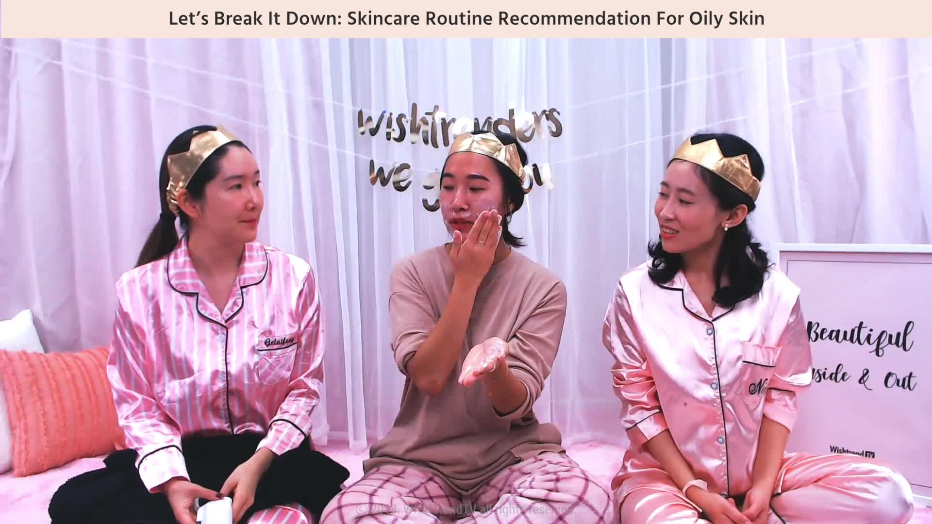 [Edited] Life Changing Hacks for Oily Skin | How to Stop Excess Sebum Production | WWGY
