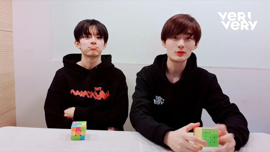 VERIVERY's Special Moments_2018.11.26-12.02