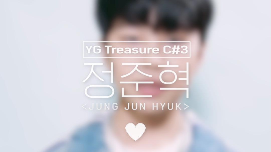 [GOOD NIGHT CAM] C#3 정준혁 <JUNG JUNHYUK> l YG보석함