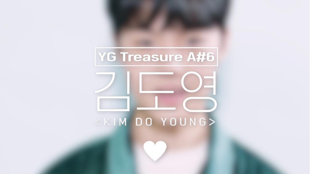 [GOOD MORNING CAM] A#6 김도영 <KIM DOYOUNG> l YG보석함