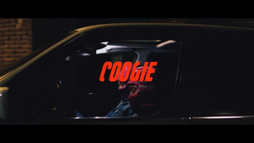 Coogie 'Justin Bieber (Feat. 박재범)' MV Teaser #1