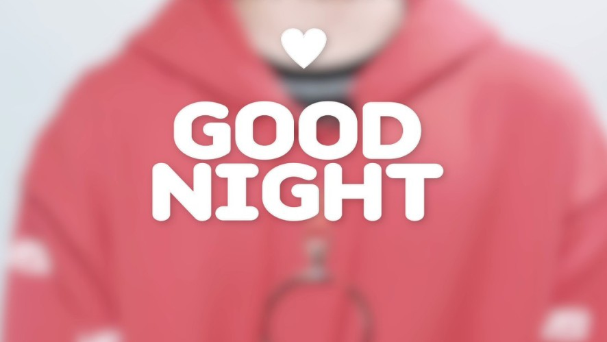 [FULL] YG TREASURE - GOOD NIGHT CAM