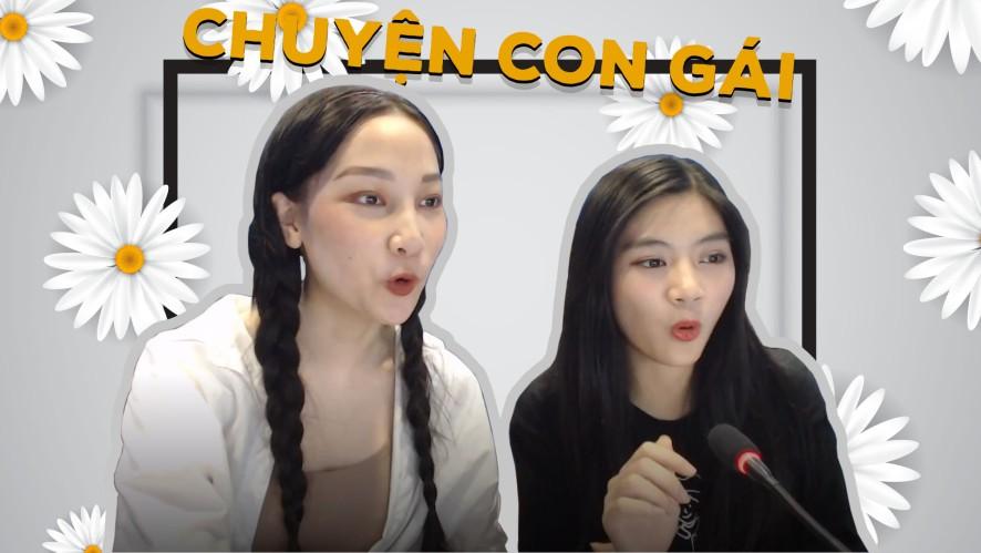TRANG MING - NAM PHƯƠNG | Chuyện con gái