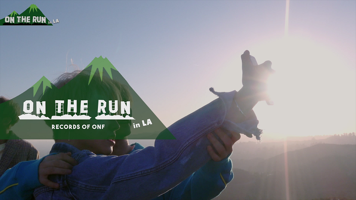 [ON THE RUN] EP.22 (in LA)