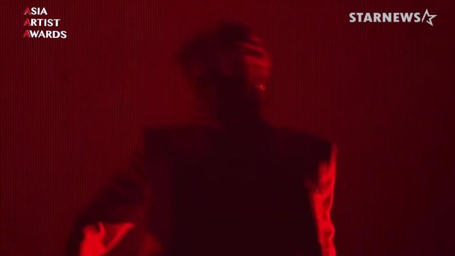★ 뉴이스트W (NU'EST W) 미공개 수상소감 및 'Dejavu + HELP ME' 무대 2018AAA★