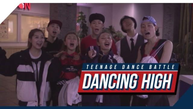 [댄싱하이 in LA] 10대 댄서들의 LA 상륙기 Coming Soon~ 댄싱하이는 계속된다!! / DancingHigh @KBS AMERICA