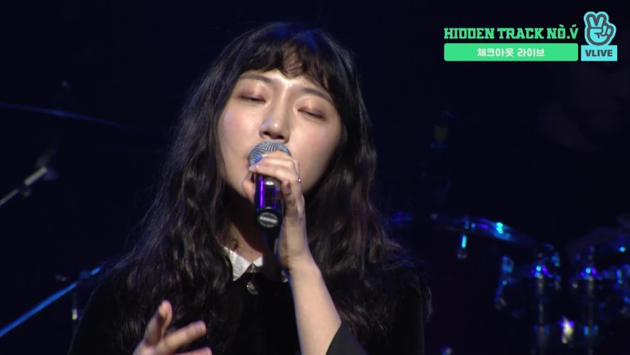 [CHECK-OUT LIVE] Barefoot - 섬머소울(Summer Soul)