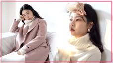 우리 소진이 화보 촬영현장 구경♡ 매력 부자 소진, 이번에는 분위기 여신으로?!! <팔로우미10> 12회