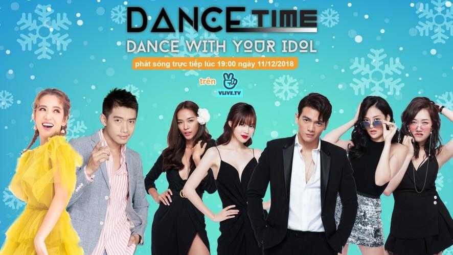 Dance Time Show - Gái Già Lắm Chiêu [Tập 2]