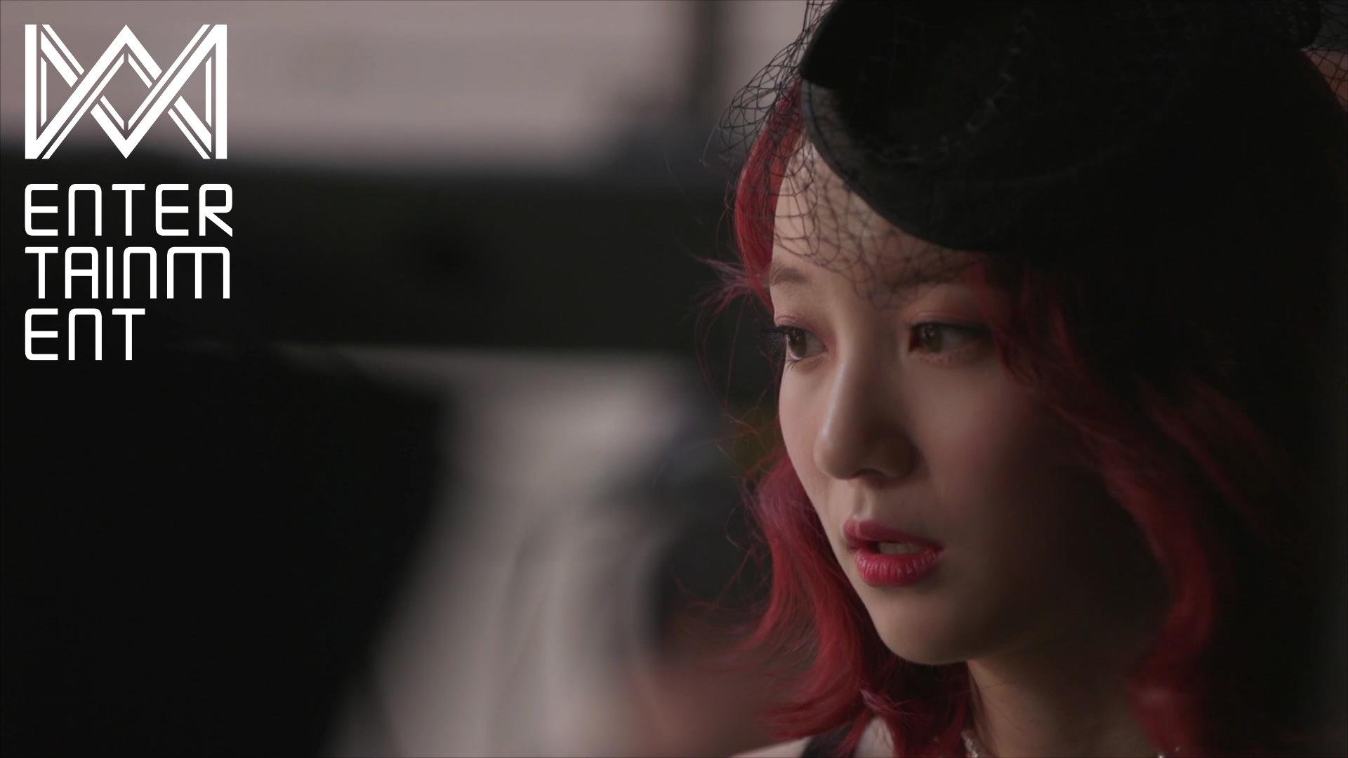 오마이걸(OH MY GIRL)_'불꽃놀이 (Remember Me)' MV Making Film