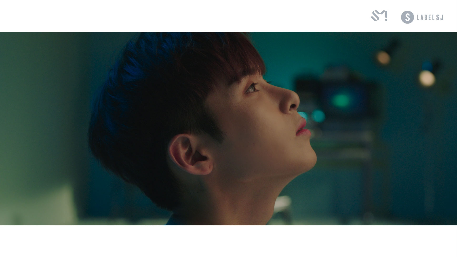 RYEOWOOK 려욱 '너에게 취해 (Drunk on love)' MV Teaser
