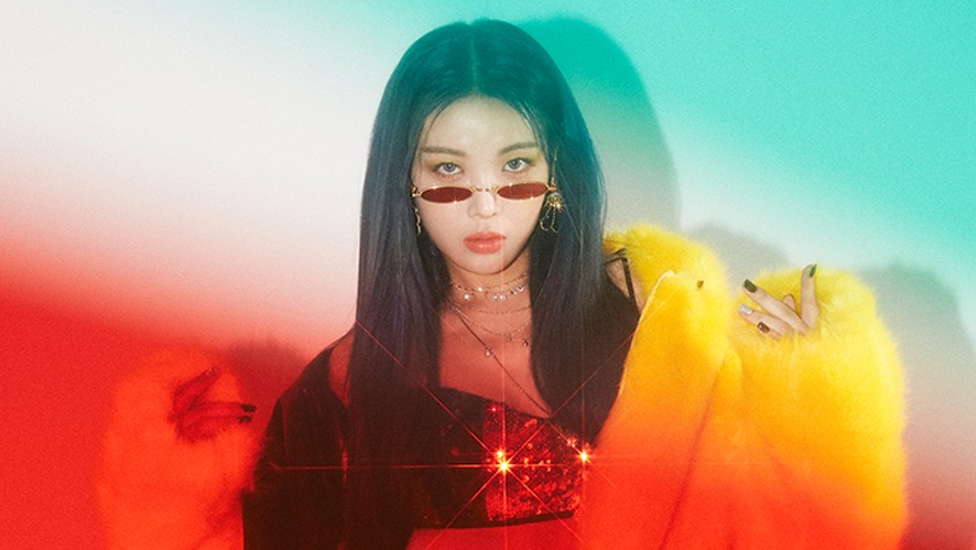 [Full] YUBIN X LieV - 유빈의 눕방라이브!