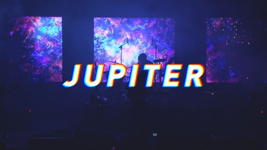[LIVE CLIP] Jupiter
