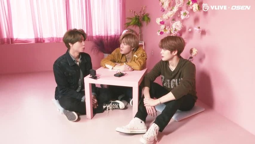NCT 127, 'Star Road' 1월을 기대해 #03