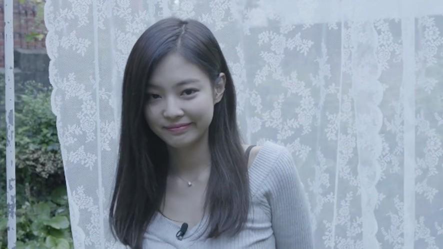 BLACKPINK 블랙핑크 'Star Road' 하이라이트 04. 제니
