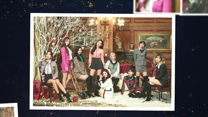 """TWICE(트와이스) """"올해 제일 잘한 일(The Best Thing I Ever Did)"""" PREVIEW"""