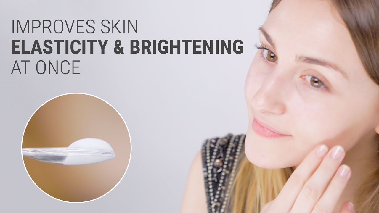 How To Use Vitamin Mask for Brightened & Elastic Skin | Klairs Freshly Juiced Vitamin E Mask