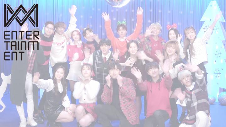 B1A4,오마이걸,온앤오프 (ONF)_타이밍(Timing)' MV Making Film