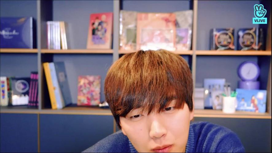 B1A4의 To My Star 86번째 이야기🐥(오후방송🌇)