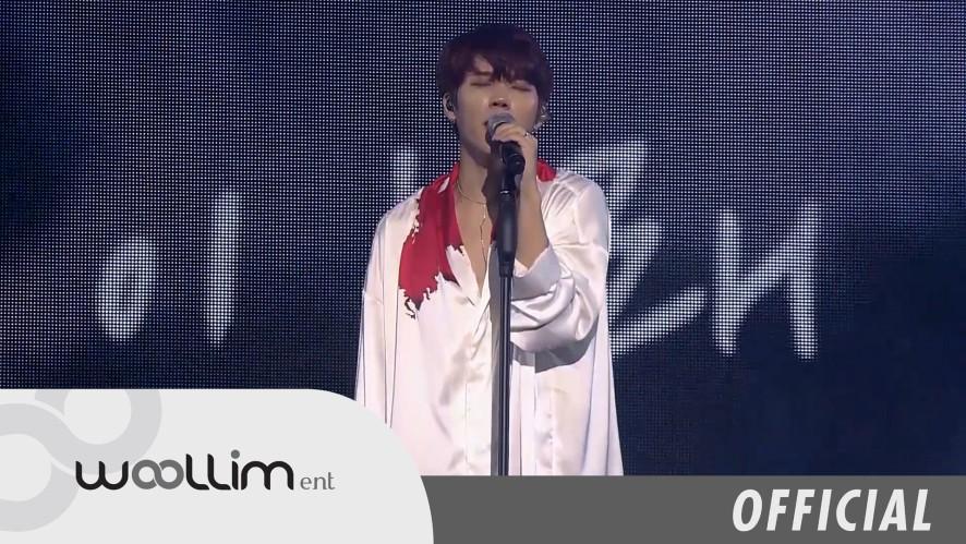 """남우현(Nam Woo Hyun) """"지금 이 노래"""" Teaser2"""