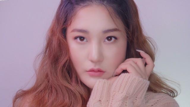 겨울 눈꽃 메이크업 Winter Snow Flower Makeup   연선 Yeonsun (ENG)