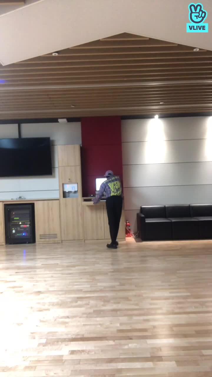 [ #GOT7NOW ] 유겸이의 짧은 춤방