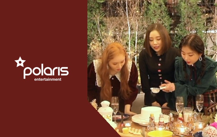 "레이디스코드(LADIES' CODE) ""THE LAST HOLIDAY"" OFFICIAL M/V"